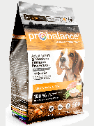 "Сухой корм для собак Probalance ""Immuno Adult Small & Medium"", 500г"