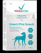 Лакомство для собак MeraVital Insect Pro Snack , 500 г