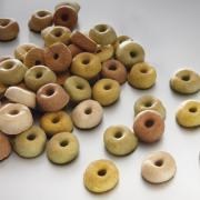 """Лакомство Mera """"Pastellringe MIX"""" (""""Пастелльринге"""") (Радужные колечки), 10 кг"""