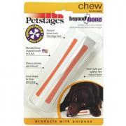 Игрушка для собак PETSTAGES Beyond Bone с ароматом косточки средняя