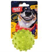 """Fancy pets Игрушка для собак """"Мячик Ёжик"""""""