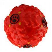 Жевательные игрушки для собак Жевательные игрушки для кошек Скрип Дозатор для еды Ластик Назначение Собака Щенок