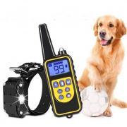 Электронный ошейник для собак Dog training collar