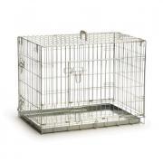 Клетка для собак Beeztees стальная 78х55х61см