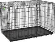 """Клетка Midwest """"Contour"""", 2 двери, 123,1 х 76,8 х 81,6 см"""