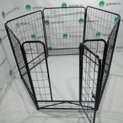 Вольер усиленный 6х80х110 для собак