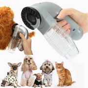 Собаки / Коты Чистка Расчески / Щетки На каждый день Серый