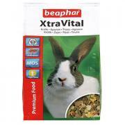 Корм для кроликов Beaphar XtraVital 2,5кг