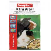 Кормдля грызунов Beaphar XtraVital для морских свинок 1кг