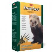 Корм для грызунов Padovan FERRET FOOD основной для куньих сух. 750г