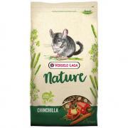 Корм для грызунов VERSELE-LAGA Nature Chinchilla для шиншилл 2,3кг