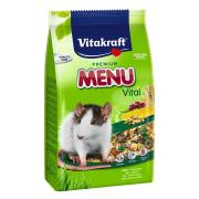 Корм для грызунов VITAKRAFT MENU для крыс 400 г