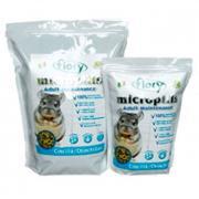 Корм для грызунов Fiory для шиншилл Micropills Chinchillas 850г