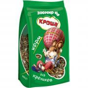 Кроша - корм для кроликов 9,6 кг