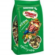 Хомка - корм для мелких грызунов 9,6 кг