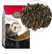 Deli Nature Menu 5 ????? Ferrets - корм для хорьков 2,5 кг.