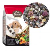 Deli Nature Menu 5 ????? Dwarf rabbits - смесь для декоративных кроликов 750 гр.