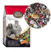 Deli Nature Menu 5 ????? Dwarf Rabbits Sensitive - для кроликов с чувствительным пищеварением 2,5 кг.