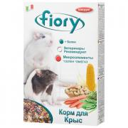 Корм для крыс Fiory Superpremium Ratty 850 г