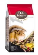 Deli Nature Menu 5 ????? Squirrels - корм для белок 750 гр.