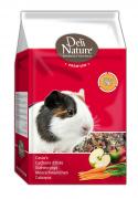 Deli Nature Premium Guinea Pigs - корм для морских свинок 800 гр.