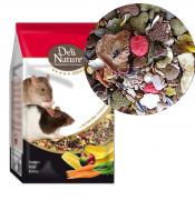Deli Nature Menu 5 ????? Rats - корм для крыс 750 гр.