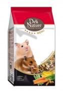 Deli Nature Menu 5 ????? Hamsters - корм для хомяков 750 гр.