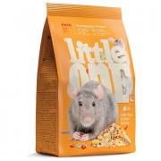 Корм для крыс Little One Rats 900 г