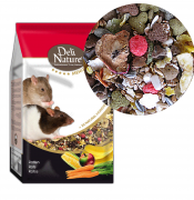 Deli Nature Menu 5 ????? Rats - корм для крыс 2,5 кг.