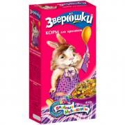 Корм Зверюшки для кроликов
