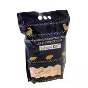 Наполнитель Золотой кот кукурузный для грызунов 3л
