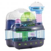 Клетка для мелких животных TRIOL Disney Monstropolis 36х26х45см