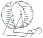 Беговое колесо для хомяков Beeztees металл, 12 см