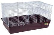 Клетка для кроликов Triol 49х45х84.5см