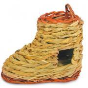 Домик для грызунов TRIOL Ботинок, 170х90х130мм