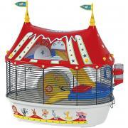 Клетка Circus Fun для маленьких активных хомяков