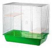 Клетка для грызунов INTER-ZOO 63х40х71см