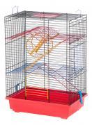 Клетка для крыс, мышей, хомяков INTER-ZOO 510х250х370см
