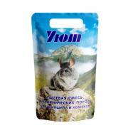Уют Пылевая смесь вулканических пород для Шиншилл, 1,2 л (1,05 кг)