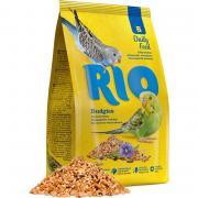 Корм для птиц RIO для волнистых попугайчиков 500г