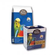 Deli Nature Eggfood Parakeets -яичная смесь для выкармливания маленьких и волнистых попугаев 4 кг.