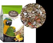 Deli Nature Menu 5 ? South American Parrots - корм для крупных южноамериканских попугаев 2,5 кг.