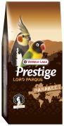 Основной корм Versele-Laga для попугаев 20 кг, 1 шт