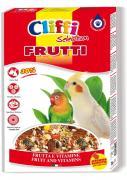 Cliffi Для попугаев с фруктами и орехами (700 г)