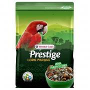 Корм для птиц VERSELE-LAGA Prestige Premium Ara Parrot Loro Parque Mix для крупных попугаев 2кг