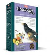 Padovan GranPatee insectes корм для насекомоядных птиц с узким клювом 1 кг