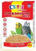 Cliffi Для волнистых попугаев (800 г)
