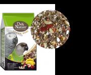 Deli Nature Menu 5 ? African Parrots - сбалансированный корм для крупных африканских попугаев 2,5 кг.