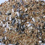 Корм для средних попугаев Deli Nature 69 Large Parakeets с семенами подсолнечника - 20 кг