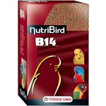 Корм VERSELE-LAGA NutriBird B14 гранулированный для волнистых и других попугаев 800г